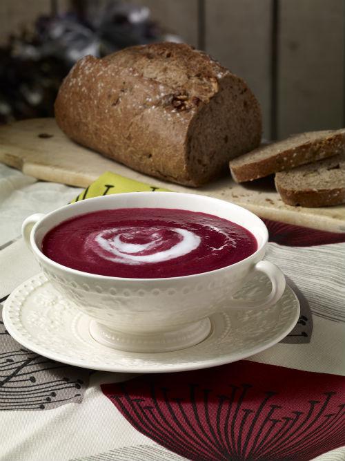 Beetroot Soup 500 - Zuppa di barbabietole