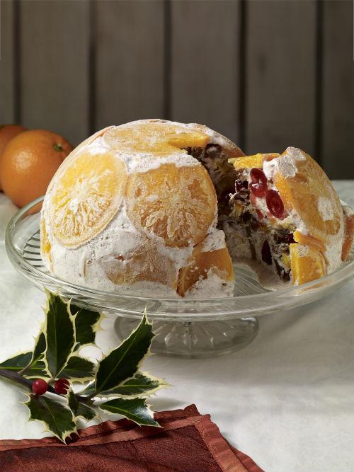 Christmas Pud 500 - Gelato al pudding di Natale