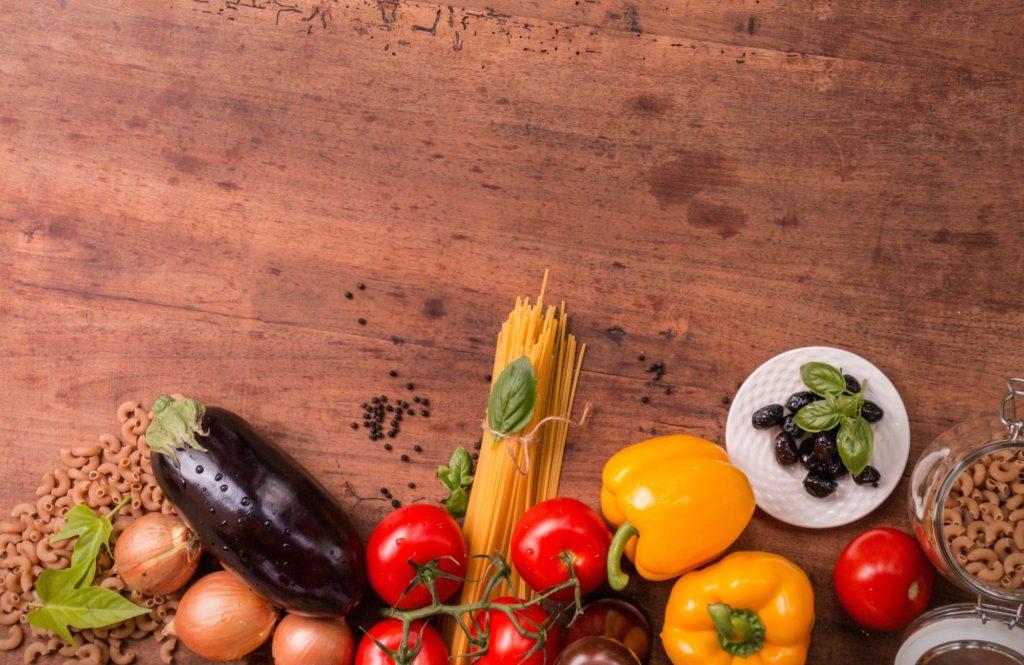 pexels photo 459469 1 1024x665 - La Associazione Diete Britannica conferma che le diete vegane supportano una vita sana