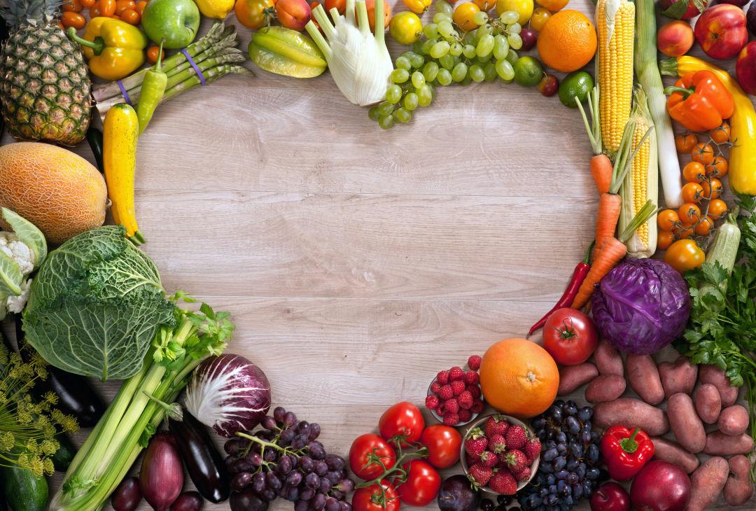 7 Idee romantiche per un San Valentino Vegano