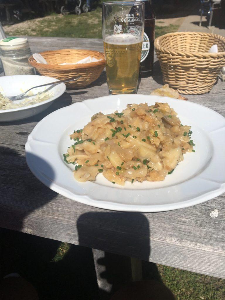 kartoffel lasagne 768x1024 - La malga vegana di Monte San Pietro è a rischio: la petizione