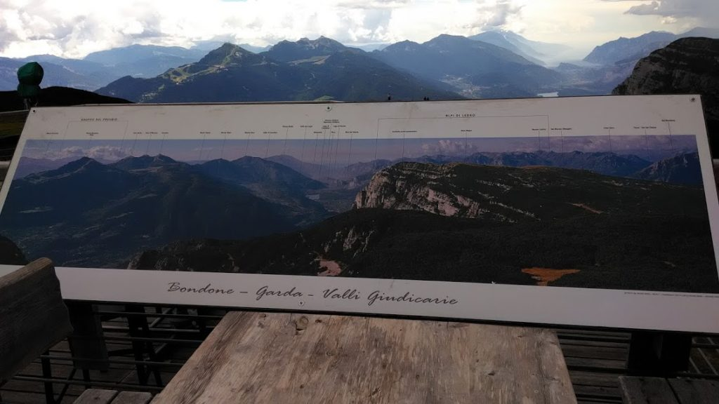 P 20180722 142155 1024x576 - Le due facce del Trentino - Escursione sulla Paganella