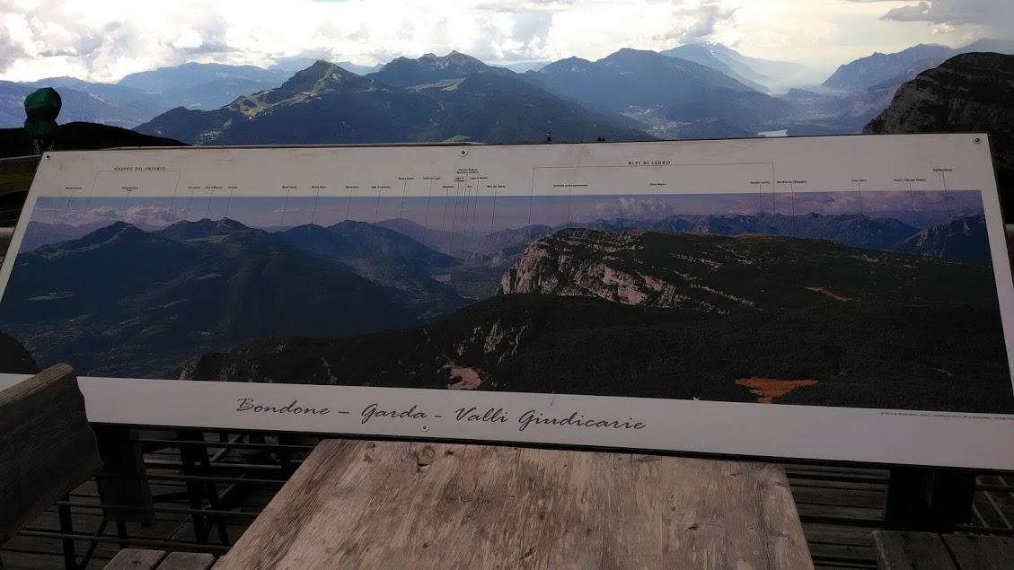 Le due facce del Trentino – Escursione sulla Paganella
