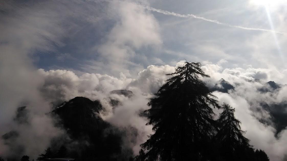 Passeggiata al rifugio Albasini in località Malghet – Aut