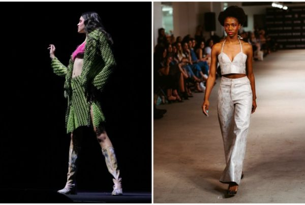 vegan fashion week los angeles 600x403 - La Vegan Fashion Week di Los Angeles mette in mostra la creatività elegante e senza crudeltà - news-