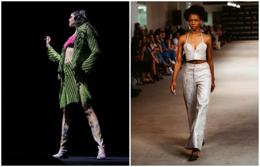 vegan fashion week los angeles - La Vegan Fashion Week di Los Angeles mette in mostra la creatività elegante e senza crudeltà - news-